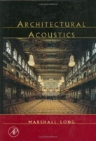 Architectural Acoustics (Applications of Modern Acoustics) артикул 1186a.