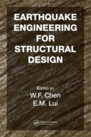 Earthquake Engineering for Structural Design артикул 1190a.